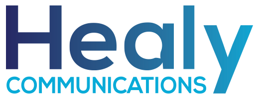 Healy Communications Logo